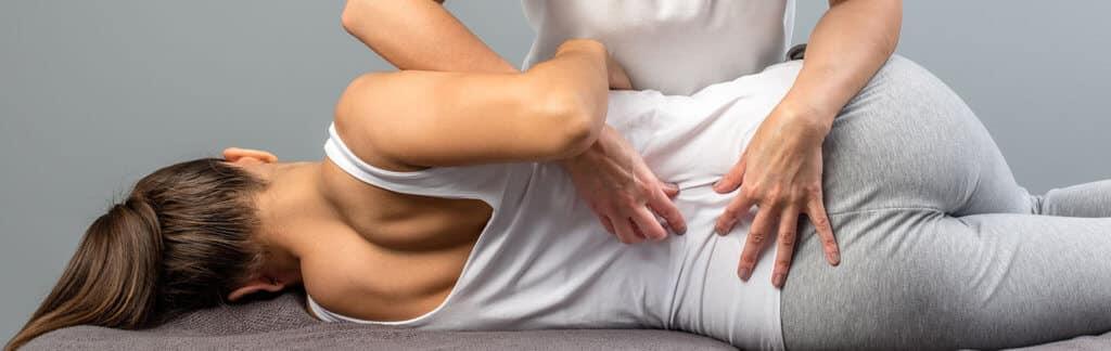 Back Pain & Sciatica relief Saskatoon, SK